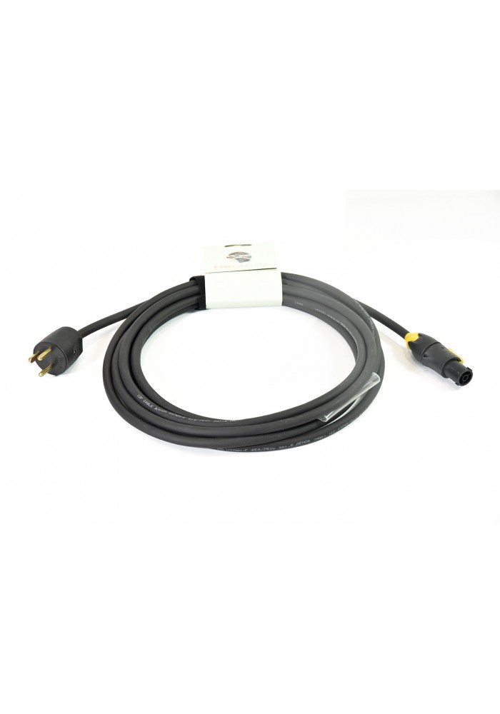 DK - Powercon True1 5m