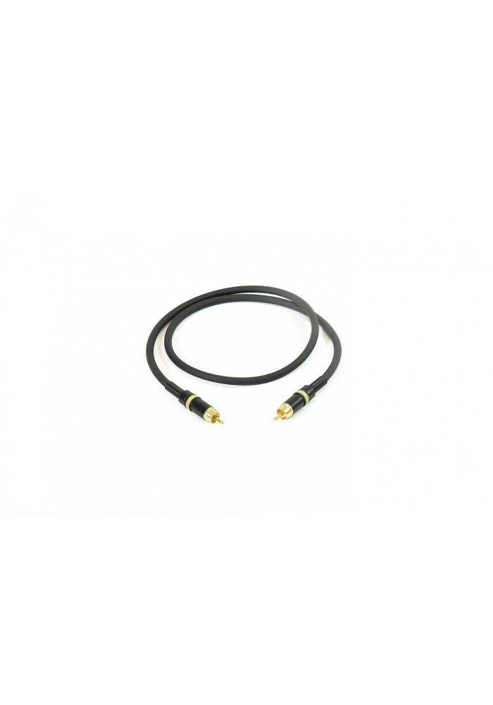 Digital phono kabel 0,75 meter