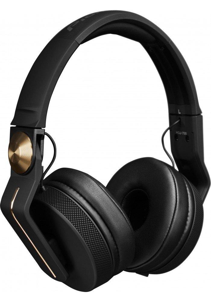 HDJ-700-N Guld
