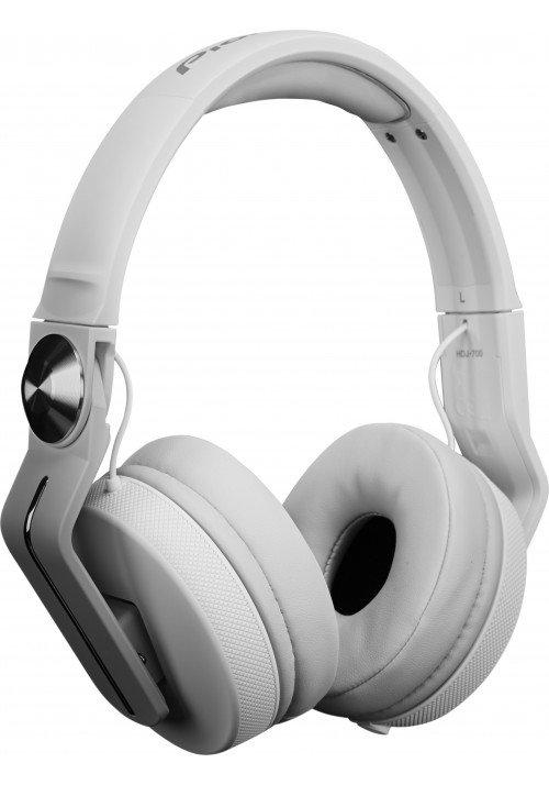 HDJ-700-W Hvid