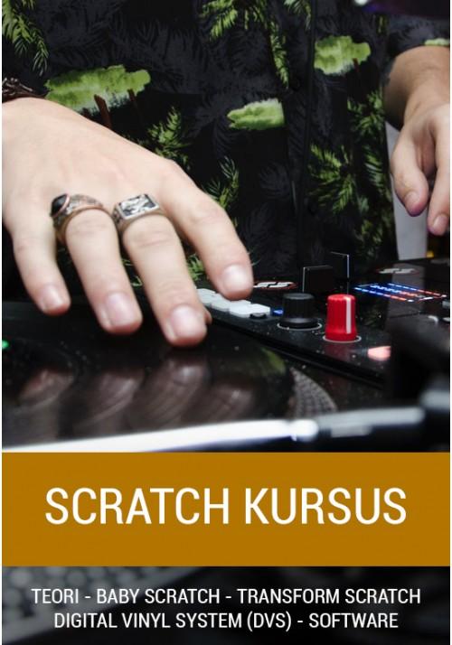 Scratch Kursus Startpakke