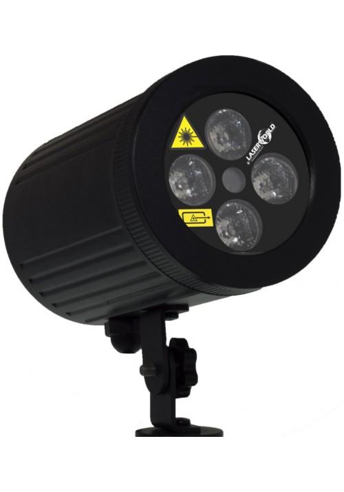 GS-80RG LED