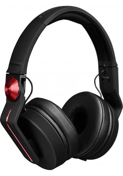 HDJ-700-R Rød