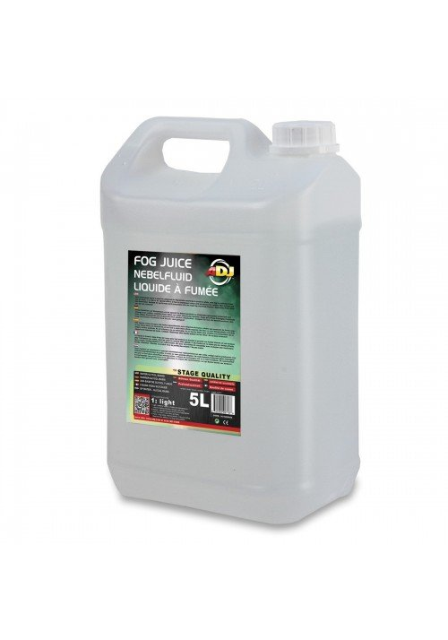 Fog juice 1 light --- 5 Liter
