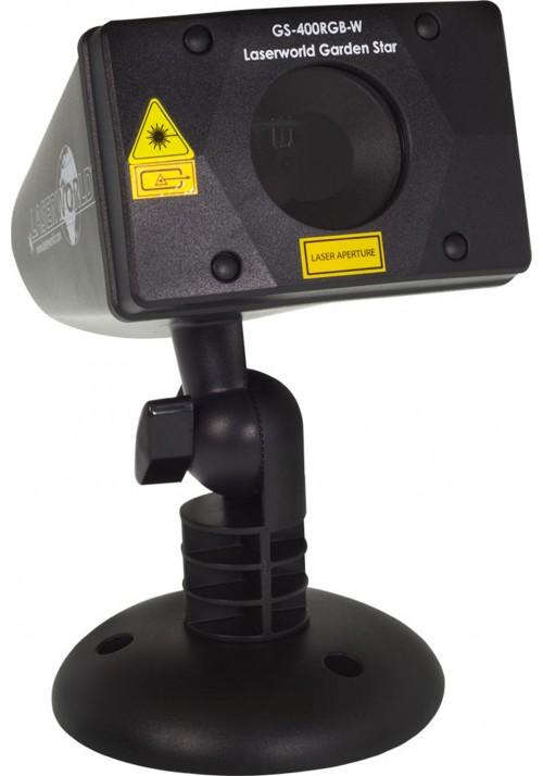 GS-400RGB-W