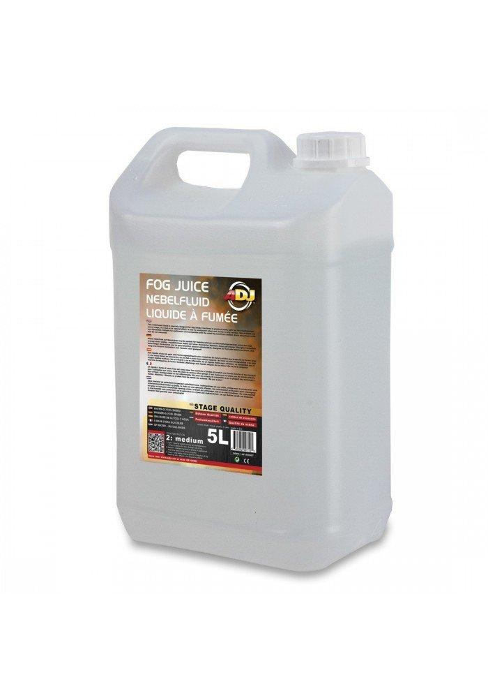 Fog juice 2 medium --- 5 Liter