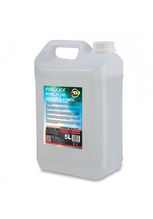 Fog juice 3 heavy --- 5 Liter