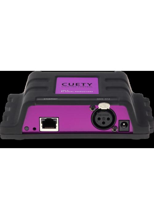 Cuety LPU-2