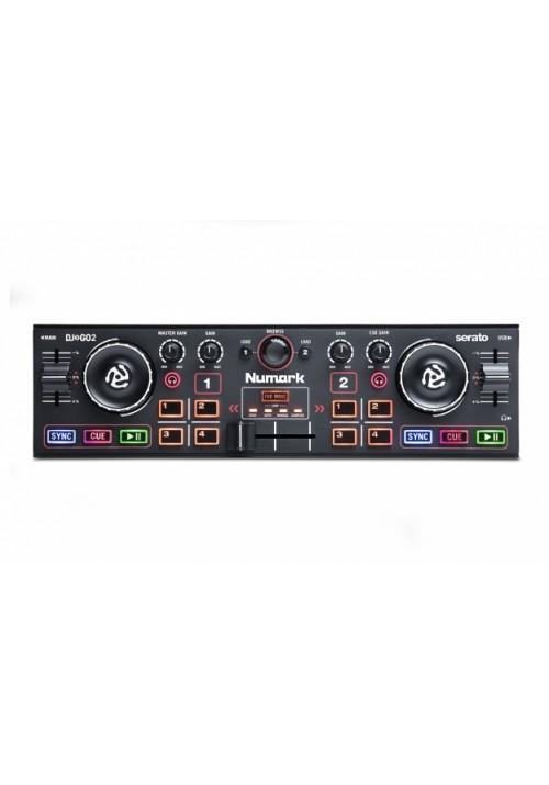 DJ2GO-2