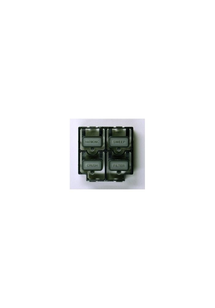 DAC2302 / DJM-800 Effekt tastatur
