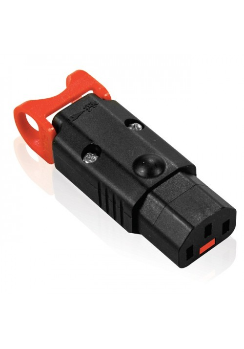 IEC Lock+ Hun Kabelmontage