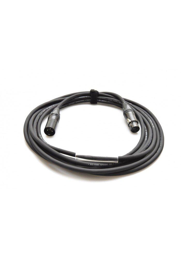 XLR Kabel 1m