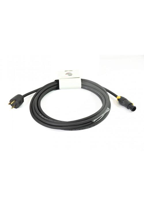 DK - Powercon True1 2m