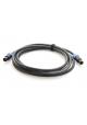 Speakon Kabel 4x2,5mm2 5m