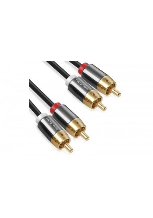 Phono Kabel Mk2 0,50m