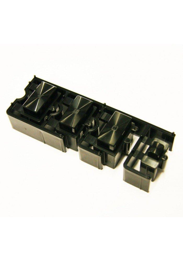 DAC2469 / Hotcue Tastatur