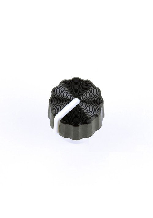DAC2528 / Jog Adjust Knap
