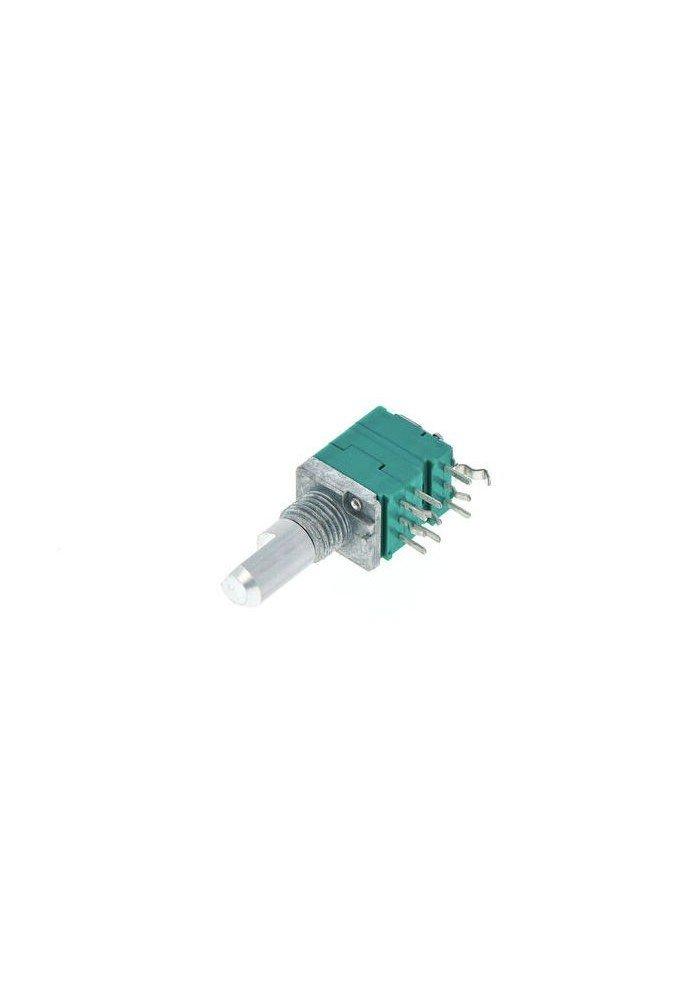 DCS1089 / Gain Potmeter