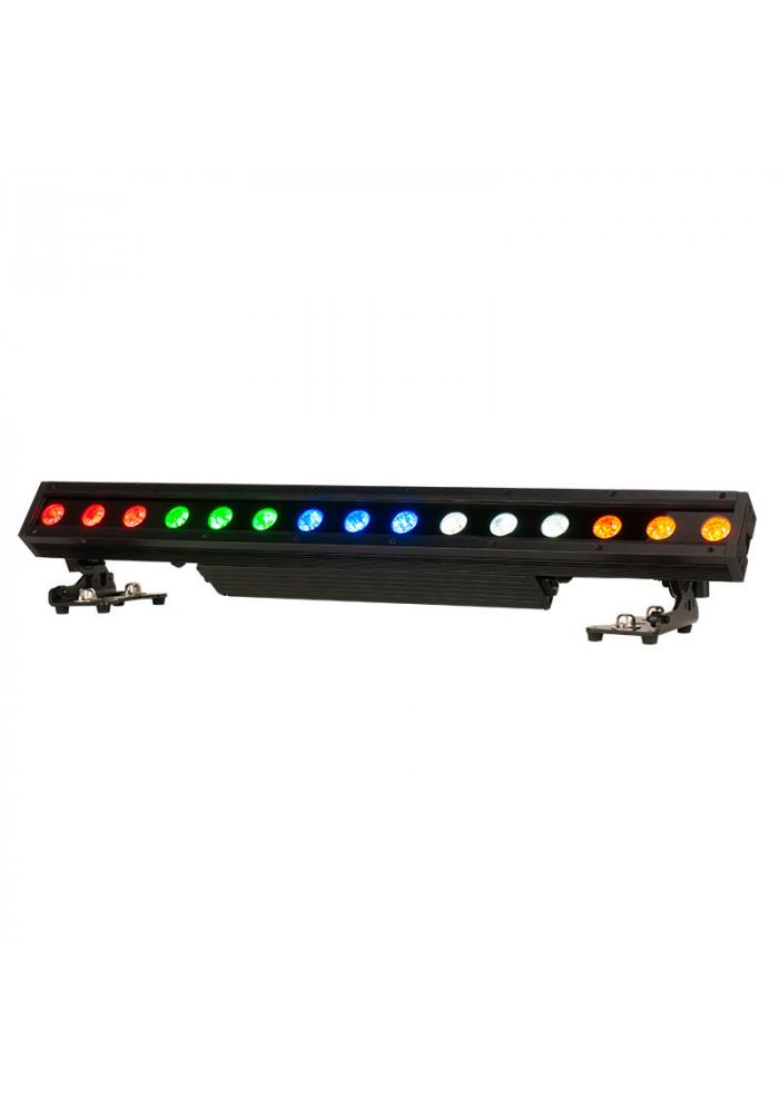 15 Hex Bar LED