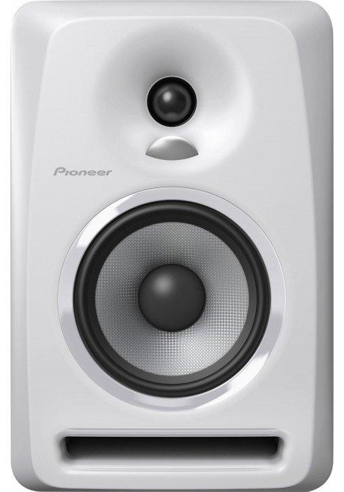 S-DJ50X-W Hvid Single
