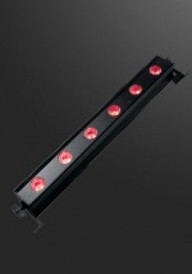 LED bar og paneler