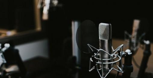 Studiemikrofoner