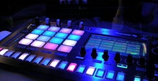 Synth & sampler