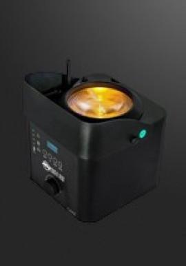 Batteridrevne lamper