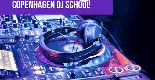 DJ skole