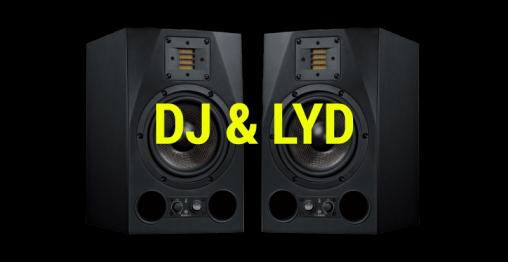 DJ & Lyd